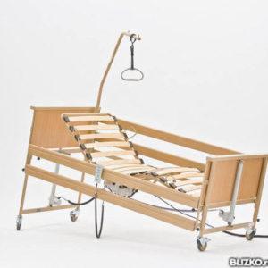 Кровать  ECONOMIC // СИМС-2