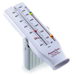 Пикфлоуметры и пульсоксиметры
