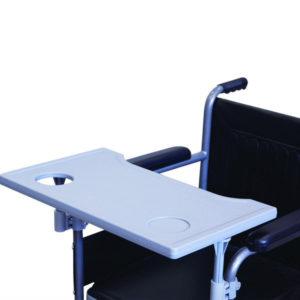 Столик съемный  для инвалидной коляски СА-051