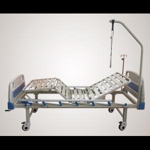 Кровать медицинская функциональная Е 1026