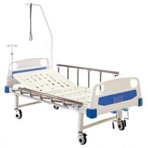 Кровать  медицинская функциональная Е-1027