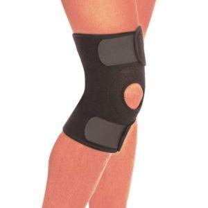 Ортез Т-8511 коленный бандаж разъемный