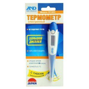 Термометр DT-623